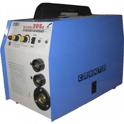 Сварочный инверторный полуавтомат Спектр MIG/MMA-305, фото 2