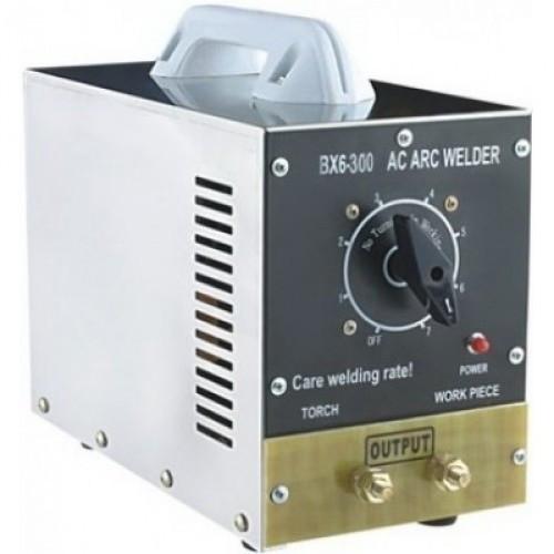 Сварочный трансформатор Weipu BX6-300C
