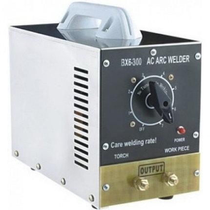 Сварочный трансформатор Weipu BX6-300C, фото 2
