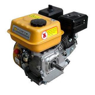 Двигатель бензиновый Forte F200G, фото 2