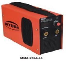 Сварочный инвертор SHYUAN MMA-225 а, фото 2