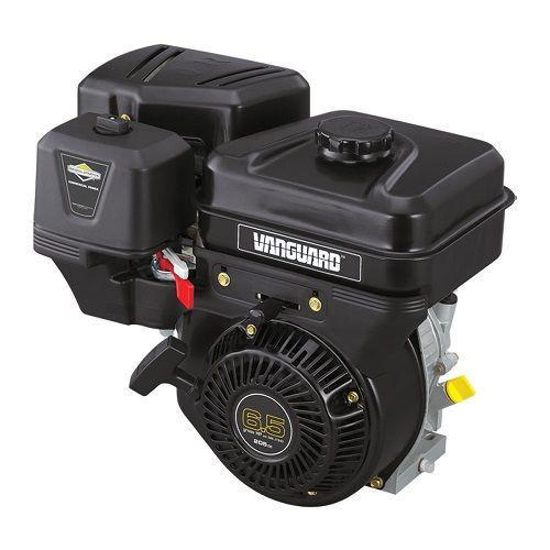 Двигатель бензиновый BRIGGS & STRATTON VANGUARD 6.5 Профи