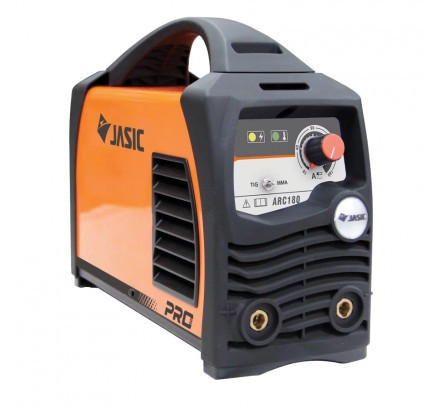 Сварочный аппарат JASIC ARC-180 Z208