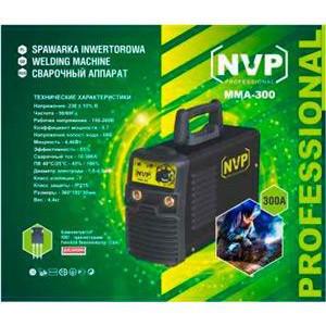 Сварочный инвертор NVP ММА-300