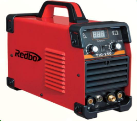 Сварочный инвертор Redbo Expert Tig-250