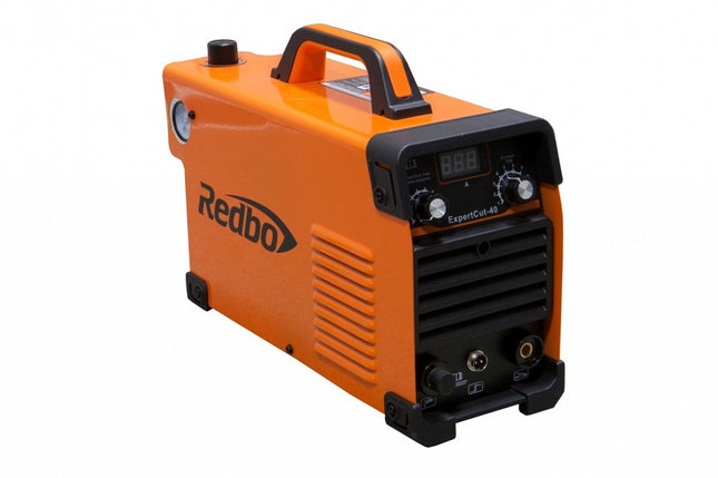Аппарат воздушно-плазменной резки REDBO Edon Expert Cut 40, фото 2