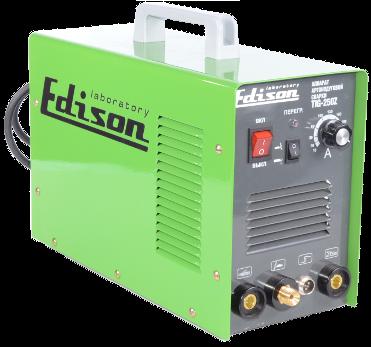 Сварочный аппарат Edison TIG 250 I-POWER, фото 2