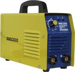 Сварочный аппарат инверторного типа Becker MMA-235G