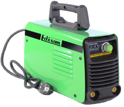 Edison MMA-301 maxi + кейс пластиковый, фото 2