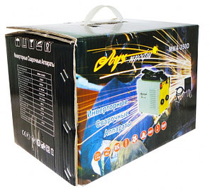 Сварочный инвертор Луч Профи MMA 250 D, фото 2