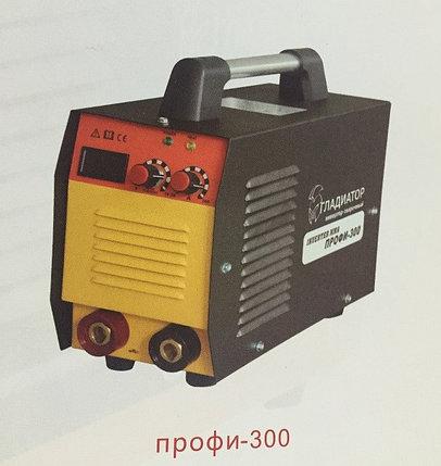 Сварочный инвертор Гладиатор 300 Profi, фото 2