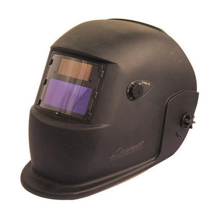 Сварочная маска хамелеон Optech S777А, фото 2