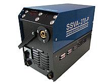 Сварочный инверторный полуавтомат SSVA-270-Р c рукавом, фото 3