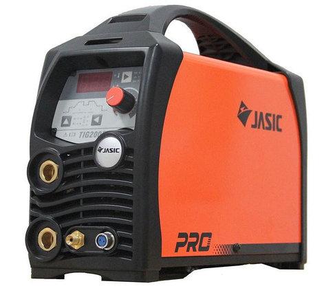 Сварочный аппарат JASIC TIG-200P W212, фото 2