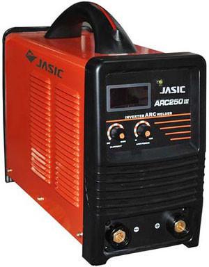 Сварочный аппарат JASIC ARC-250 (Z285)