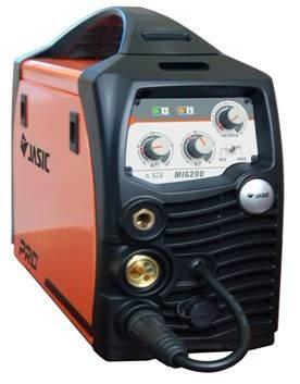 Сварочный инверторный полуавтомат JASIC MIG-200 (N220), фото 2