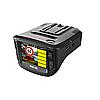 Видеорегистратор радар детектор SHO-ME COMBO №5 A12 c GPS модулем