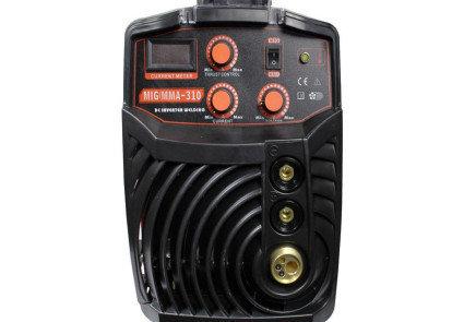 Сварочный инверторный полуавтомат Shyuan MIG/MMA-310A, фото 2