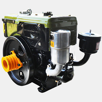 Дизельный двигатель Кентавр ДД180ВЭ, фото 2