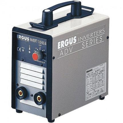 Инверторная сварка ERGUS Invert 130/60 ADV G-PROT, фото 2