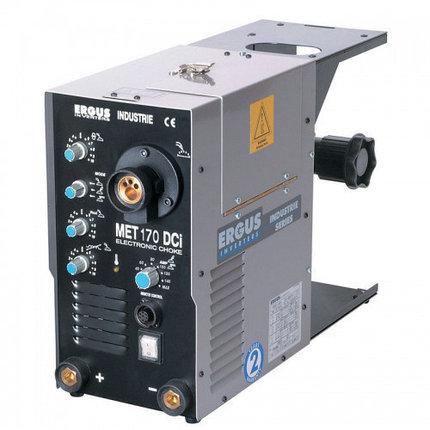Сварочный инвертор Ergus MET 170 DCI, фото 2