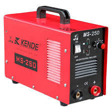 Сварочный инвертор Kende MS-250, фото 2