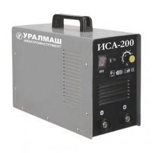 Инверторный сварочный аппарат ИСА 200 УРАЛМАШ