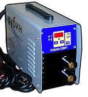 Сварочный инвертор Рубин 270 РТ, фото 2