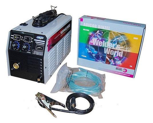Сварочный инверторный полуавтомат Спика TOP MIG 250C, фото 2