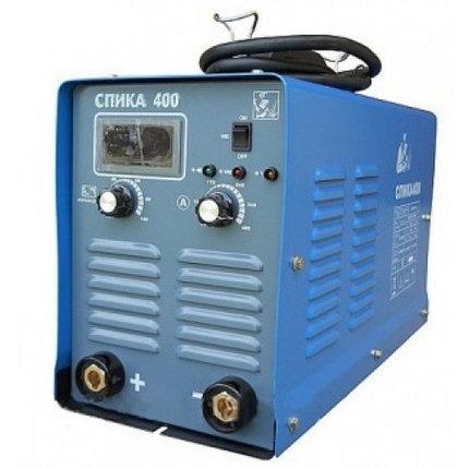 Сварочный инверторный аппарат СПИКА 400, фото 2