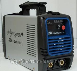 Сварочный Инвертор Луч Профи  250, фото 2