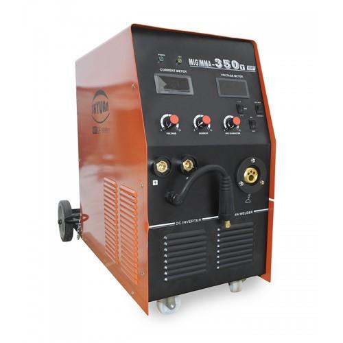 Сварочный инверторный полуавтомат SHYUAN  MIG/MAG-350 Y4