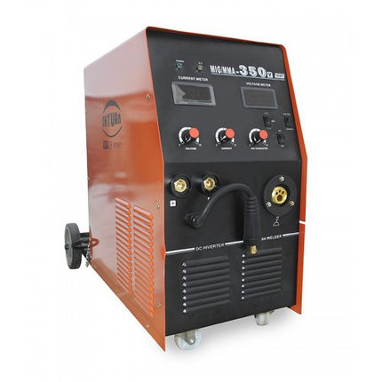 Сварочный инверторный полуавтомат SHYUAN  MIG/MAG-350 Y4, фото 2