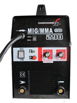 Сварочный полуавтомат Белмаш MIG 290 (MMA), фото 2