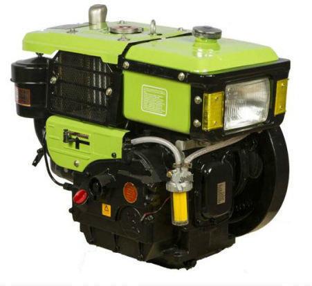 Дизельный двигатель КЕНТАВР ДД190В, фото 2