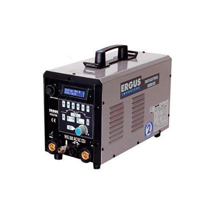 Аппарат инверторного типа Ergus WIG 200 AC/DC HF CDI, фото 2