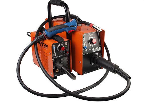 Энергия сварка ВДС-207+СПМ-207+подставка, фото 2