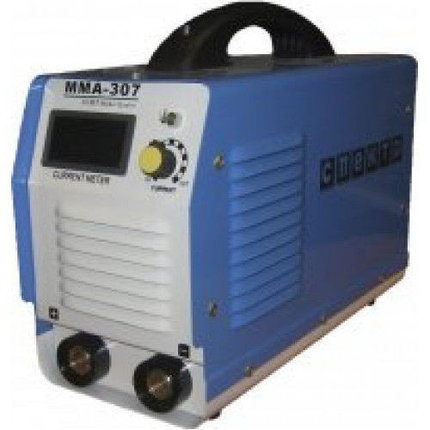 Сварки инверторная Спектр 307А, фото 2