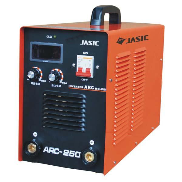 Сварочный аппарат JASIC ARC-250 (R112)