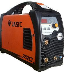 Сварочный аппарат JASIC TIG-200P AC/DC E201