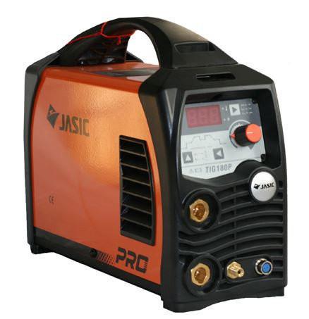 Сварочный аппарат JASIC TIG-180P W211