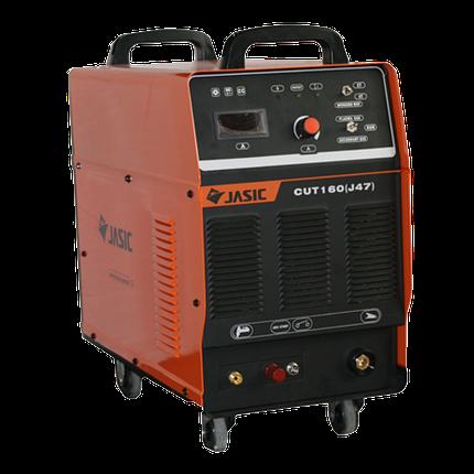 Аппарат для плазменной резки JASIC CUT-160 (J047), фото 2