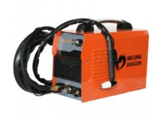 Аппарат для плазменной резки Welding Dragon CUT-40, фото 2