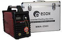 Инверторная сварка ММА 250C Edon Эдон, фото 2
