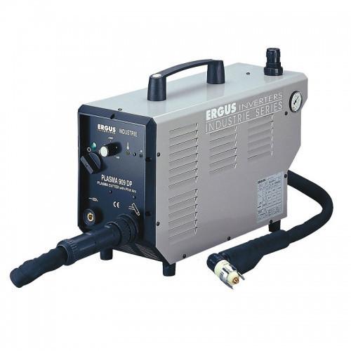 Плазморез инверторный  Ergus Plasma 909 DP PCH102TL RPT