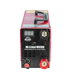 Сварочный аппарат Vitals MASTER MI 4.0nd MICRO, фото 2