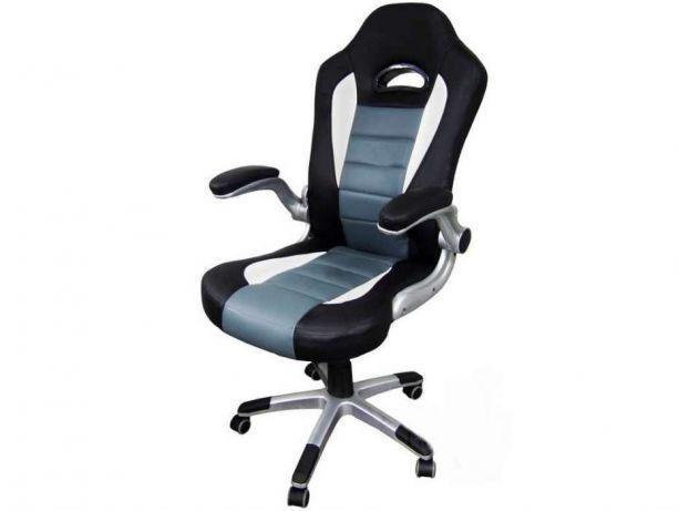 Кресло геймерское Forsage grey, Zeus