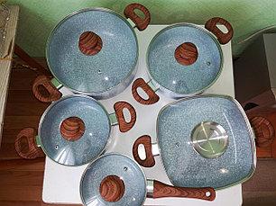 Набор кухонной посуды Edenberg Германия, фото 2