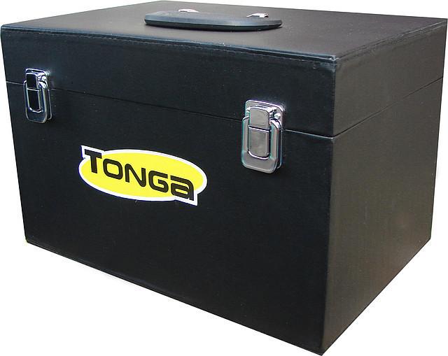 Сварочный инвертор Tonga 255 кейс