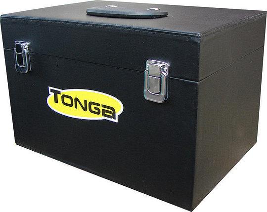 Сварочный инвертор Tonga 255 кейс, фото 2